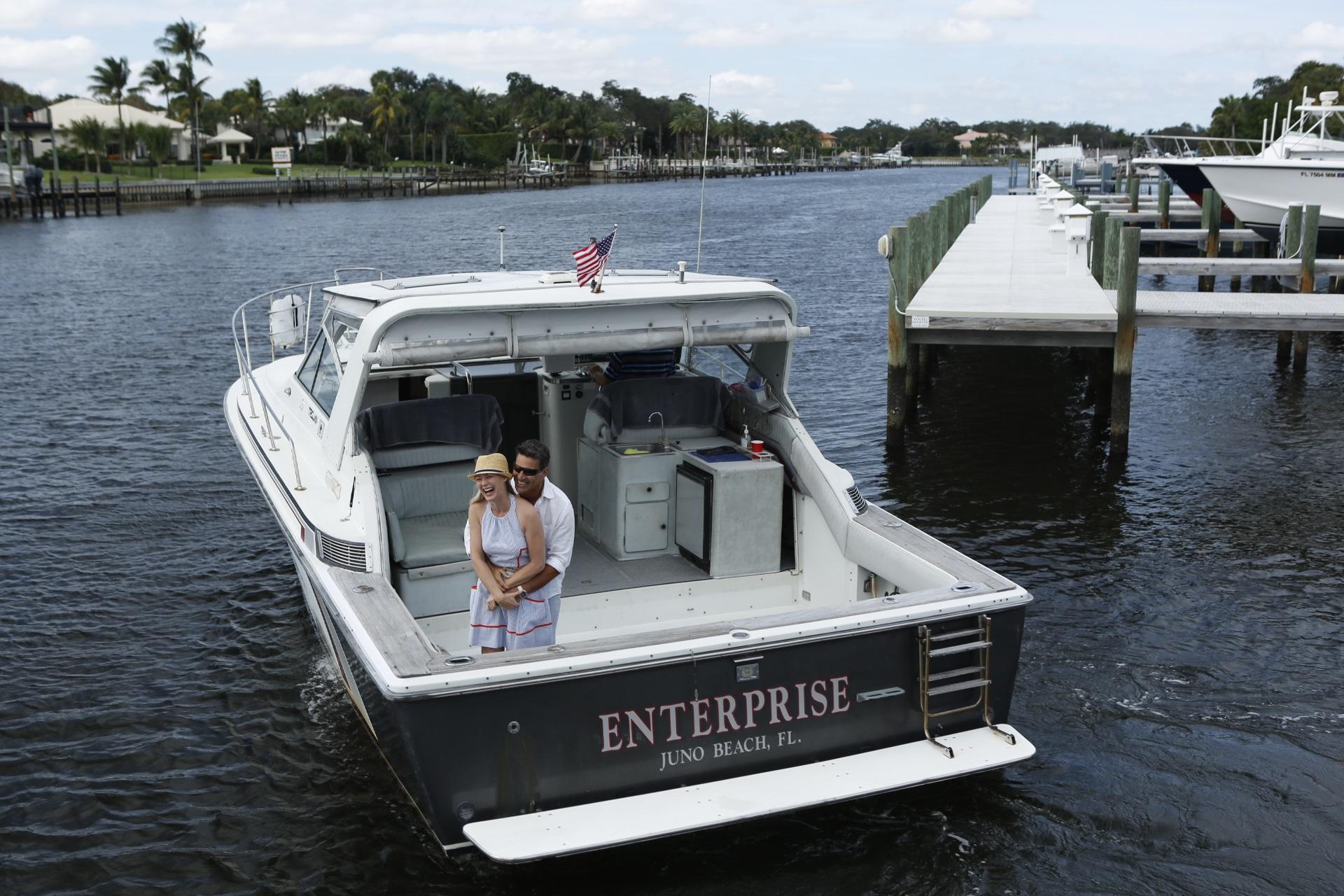 4-boating