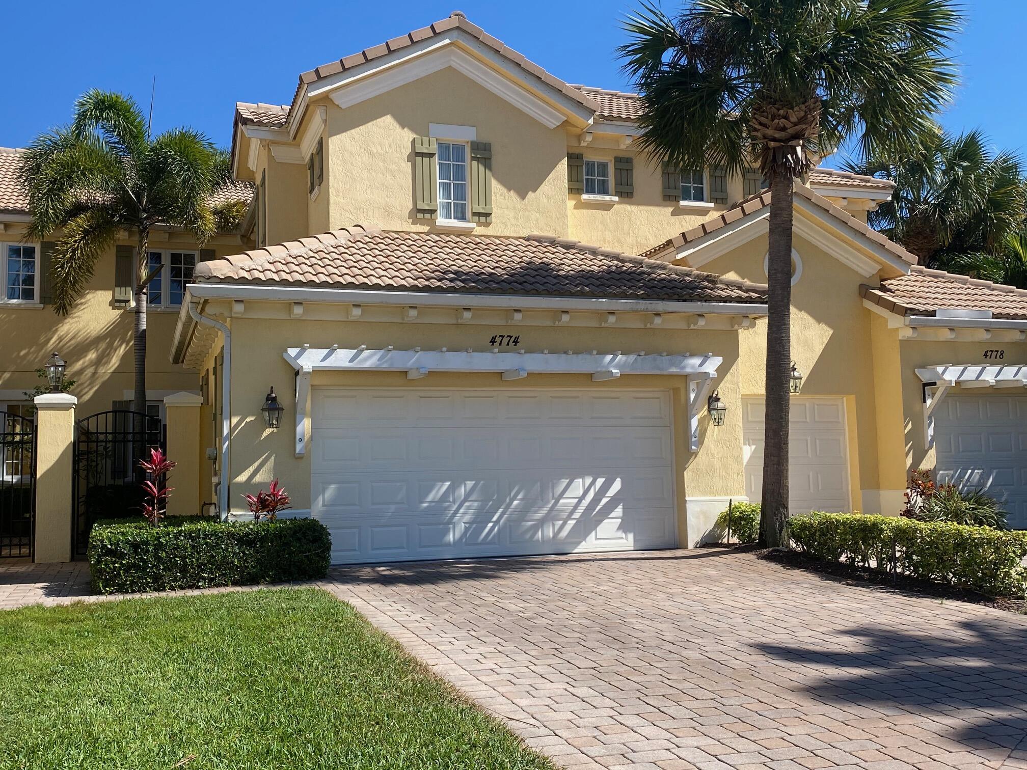 4774 Cadiz Circle Palm Beach Gardens, FL 33418