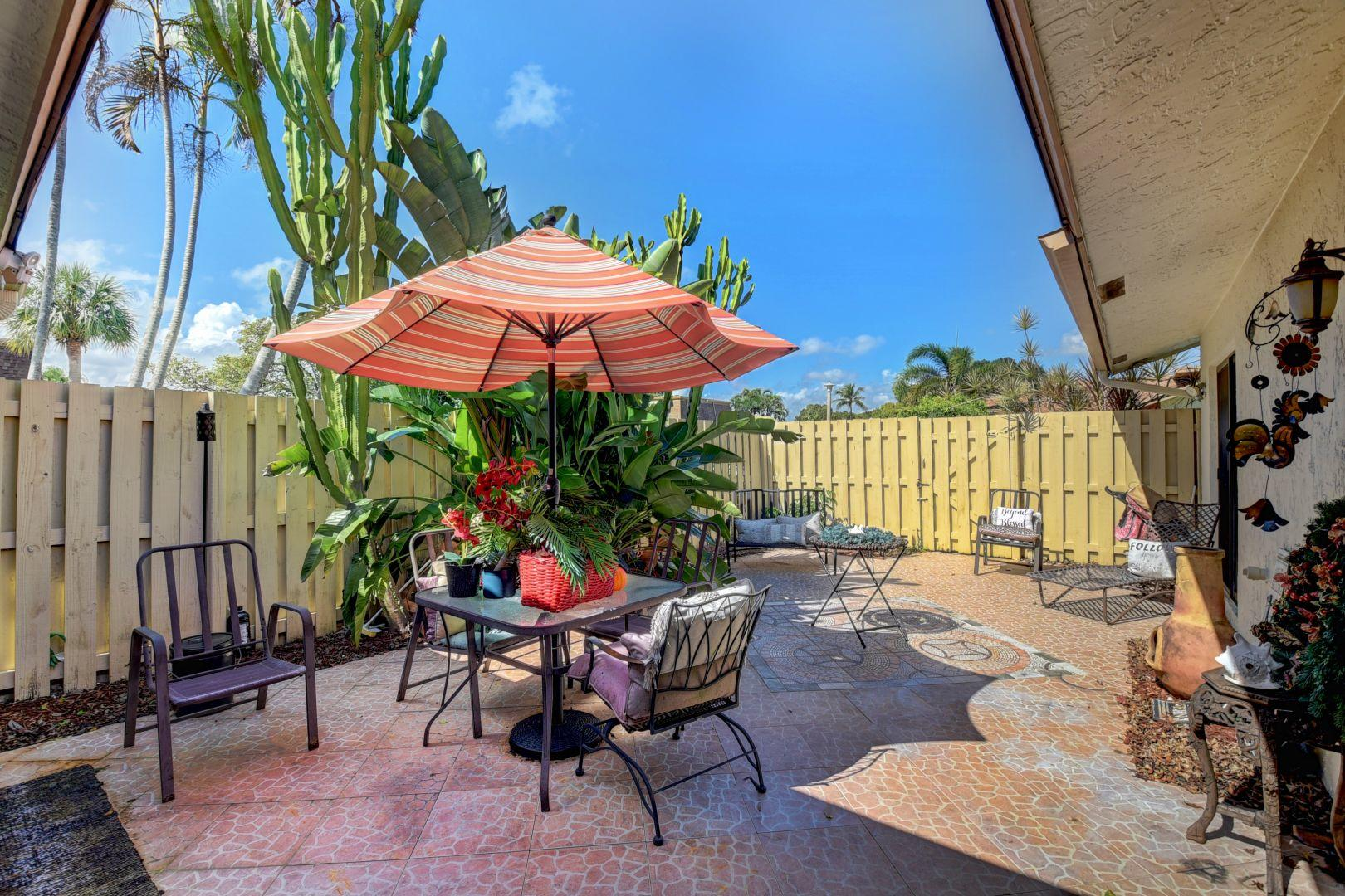 Home for sale in RAINBERRY BAY SEC 1-A Delray Beach Florida