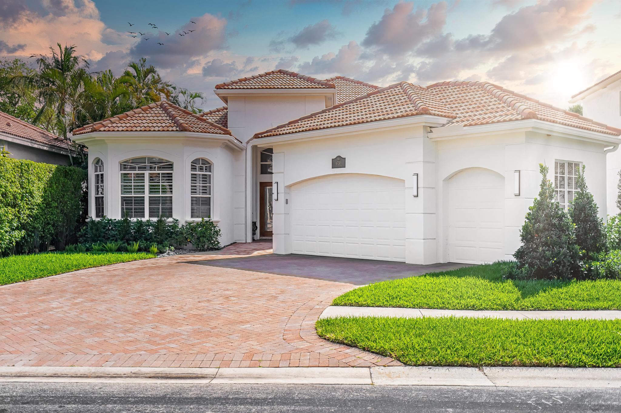 Photo of 6730 Casa Grande Way, Delray Beach, FL 33446