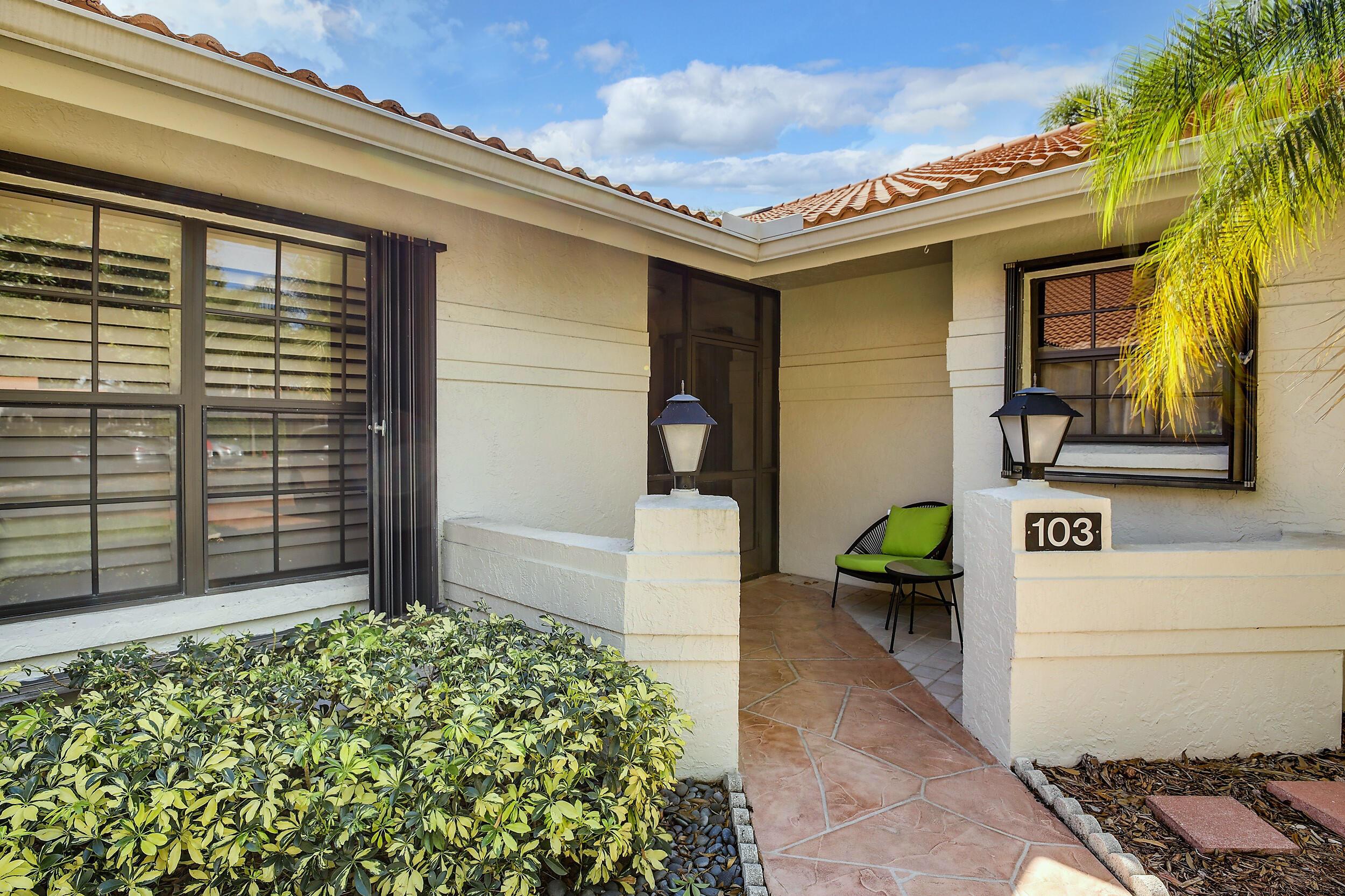 9879 Pavarotti Terrace 103 Boynton Beach, FL 33437 photo 3