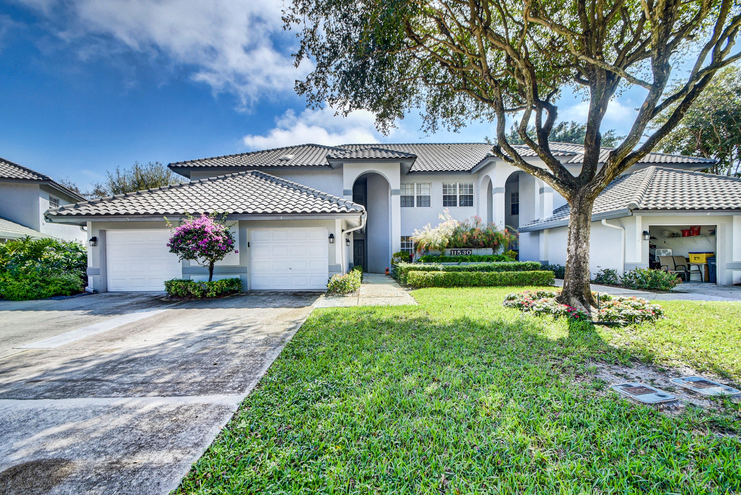 Photo of 11530 Briarwood Circle #1, Boynton Beach, FL 33437