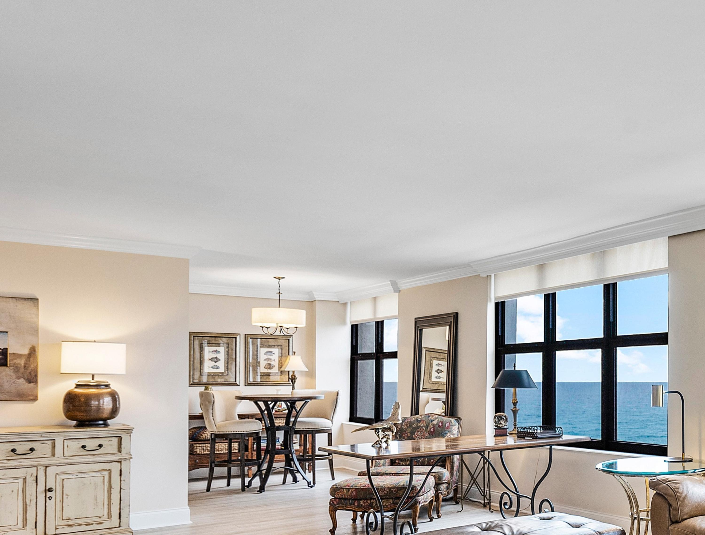 Home for sale in OCEAN TERRACE NORTH CONDO Highland Beach Florida