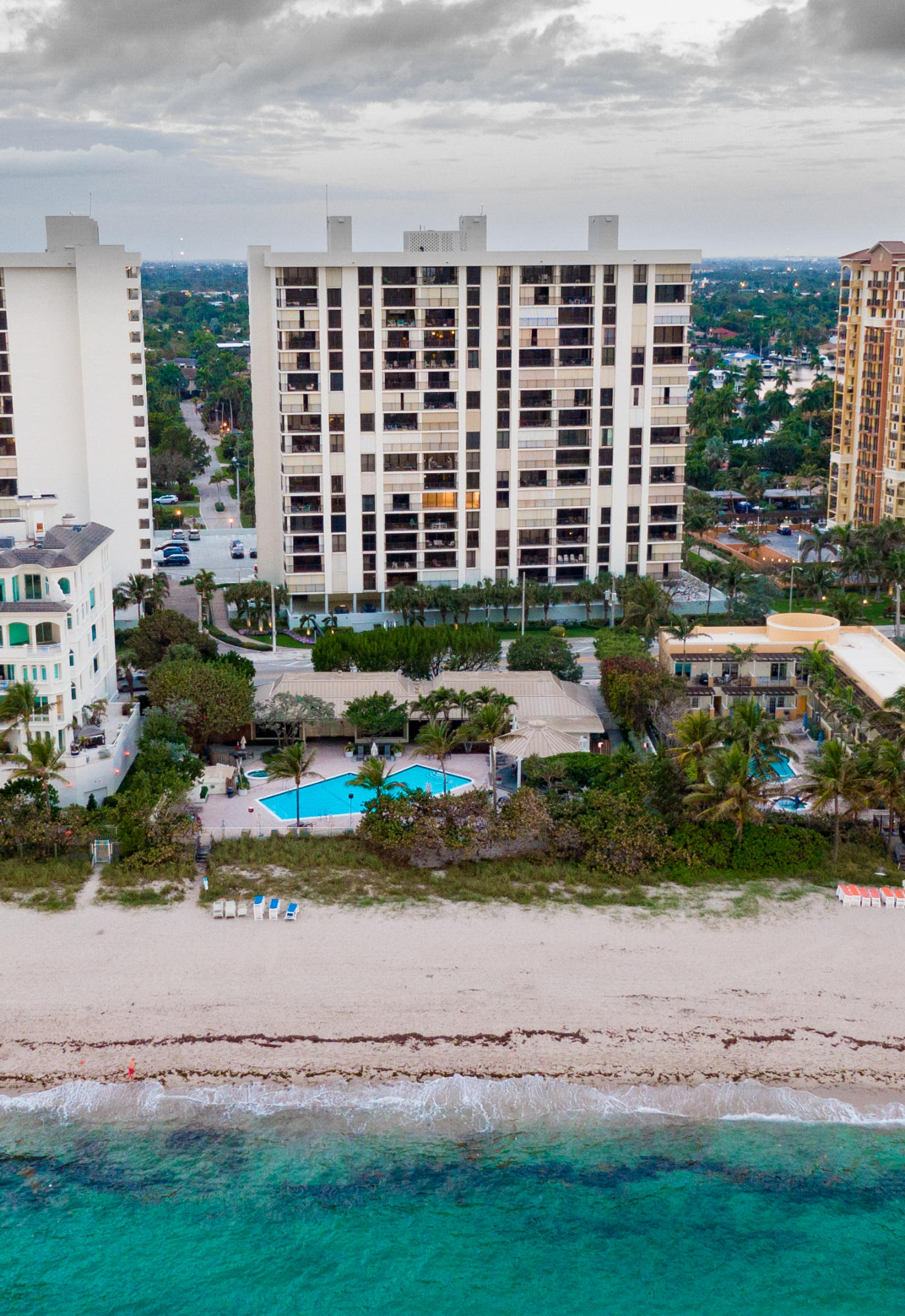Home for sale in SHORE CLUB CONDO Fort Lauderdale Florida