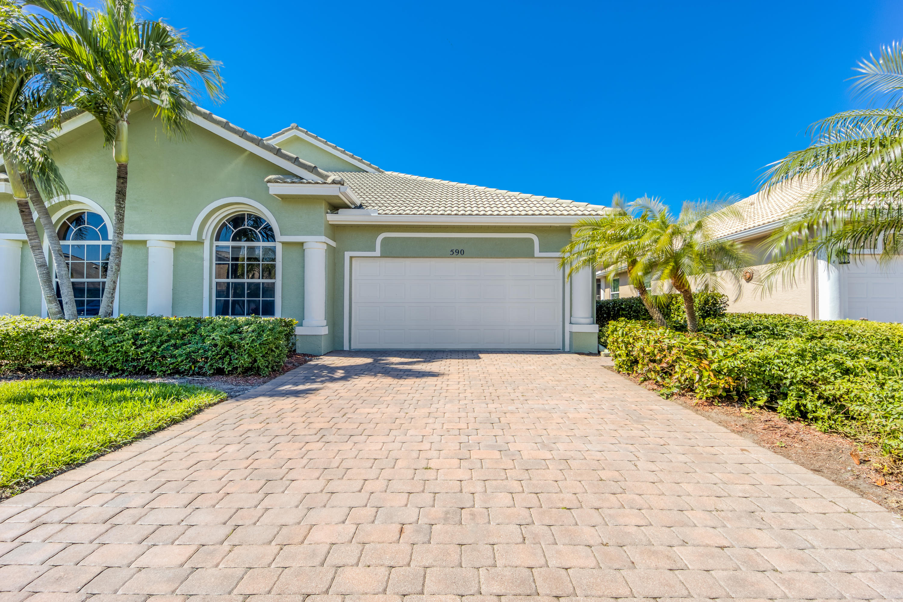 Home for sale in Jensen Beach Country Club Jensen Beach Florida