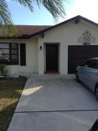 6110 Peachtree Lane, Greenacres, FL 33463