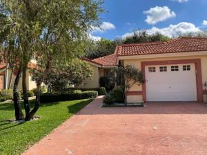 7047 Summer Tree Drive Boynton Beach FL 33437