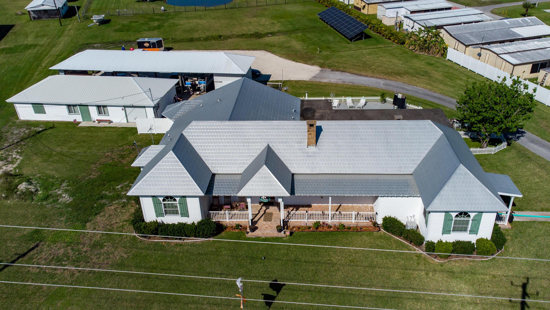 Home for sale in EAGLE BAY SURV Okeechobee Florida