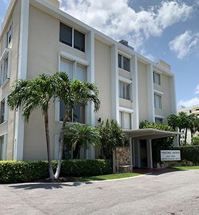 1527 S Flagler Drive 101f For Sale 10696159, FL