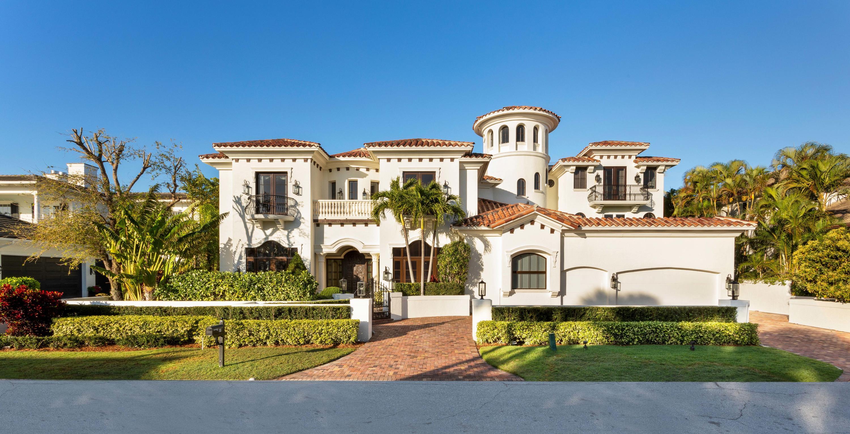 Home for sale in Boca Raton Por La Mar Boca Raton Florida