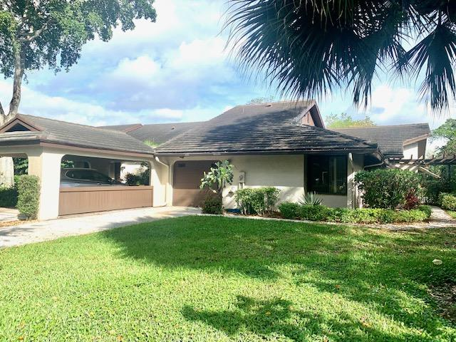 10047 Cherrywood Place  Boynton Beach FL 33437