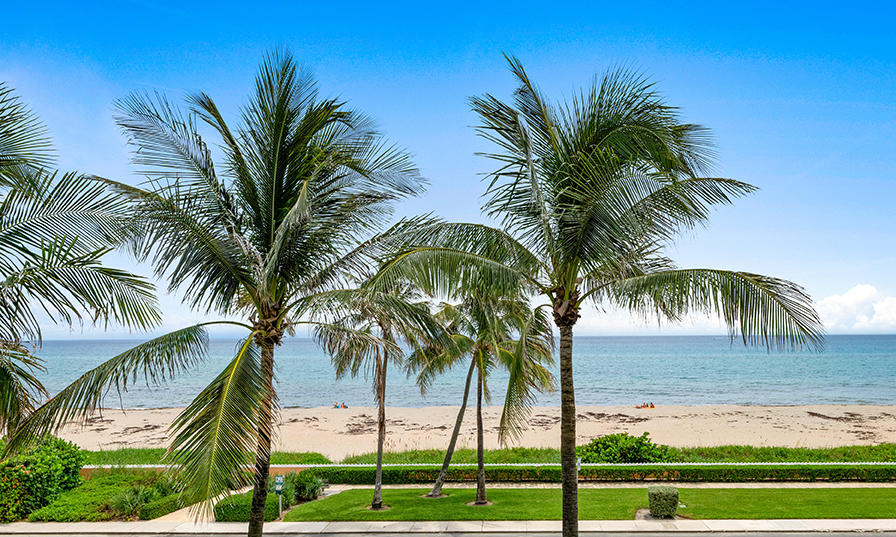 100  Royal Palm Way B3 For Sale 10687844, FL