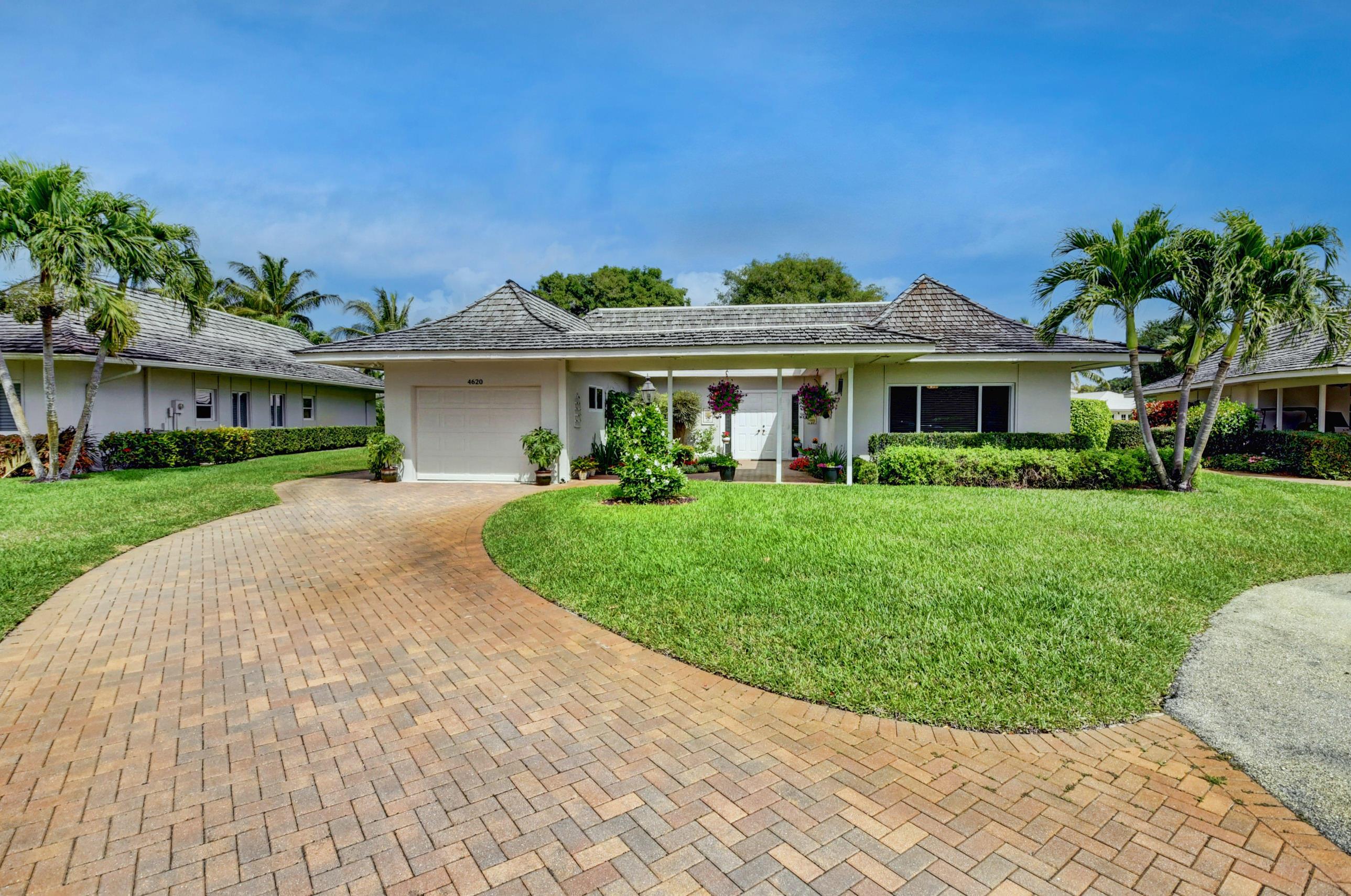4620 Bonsai Drive Boynton Beach, FL 33436