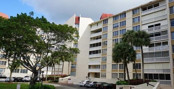 Home for sale in ENVIRON 9 OF I CONDO Lauderhill Florida