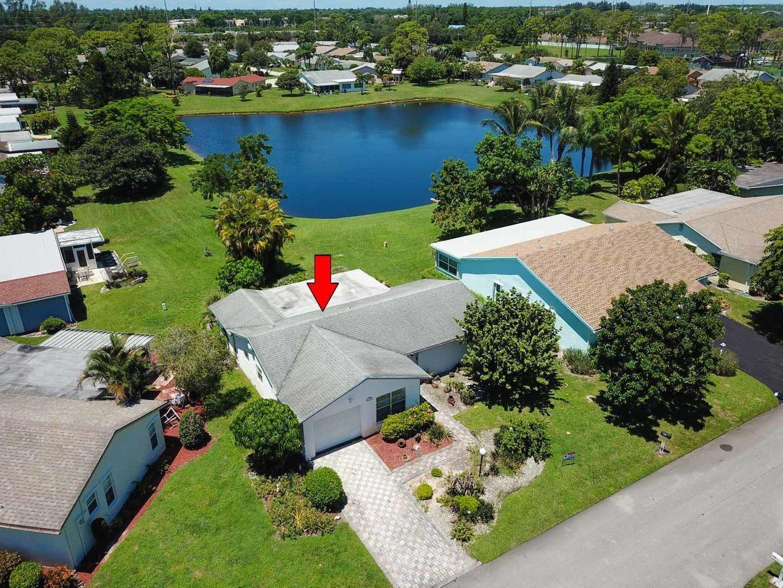 Home for sale in LUCERNE HOMES EAST 3 Greenacres Florida
