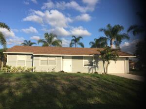 3873 SW Daisy Street, Port Saint Lucie, FL 34953