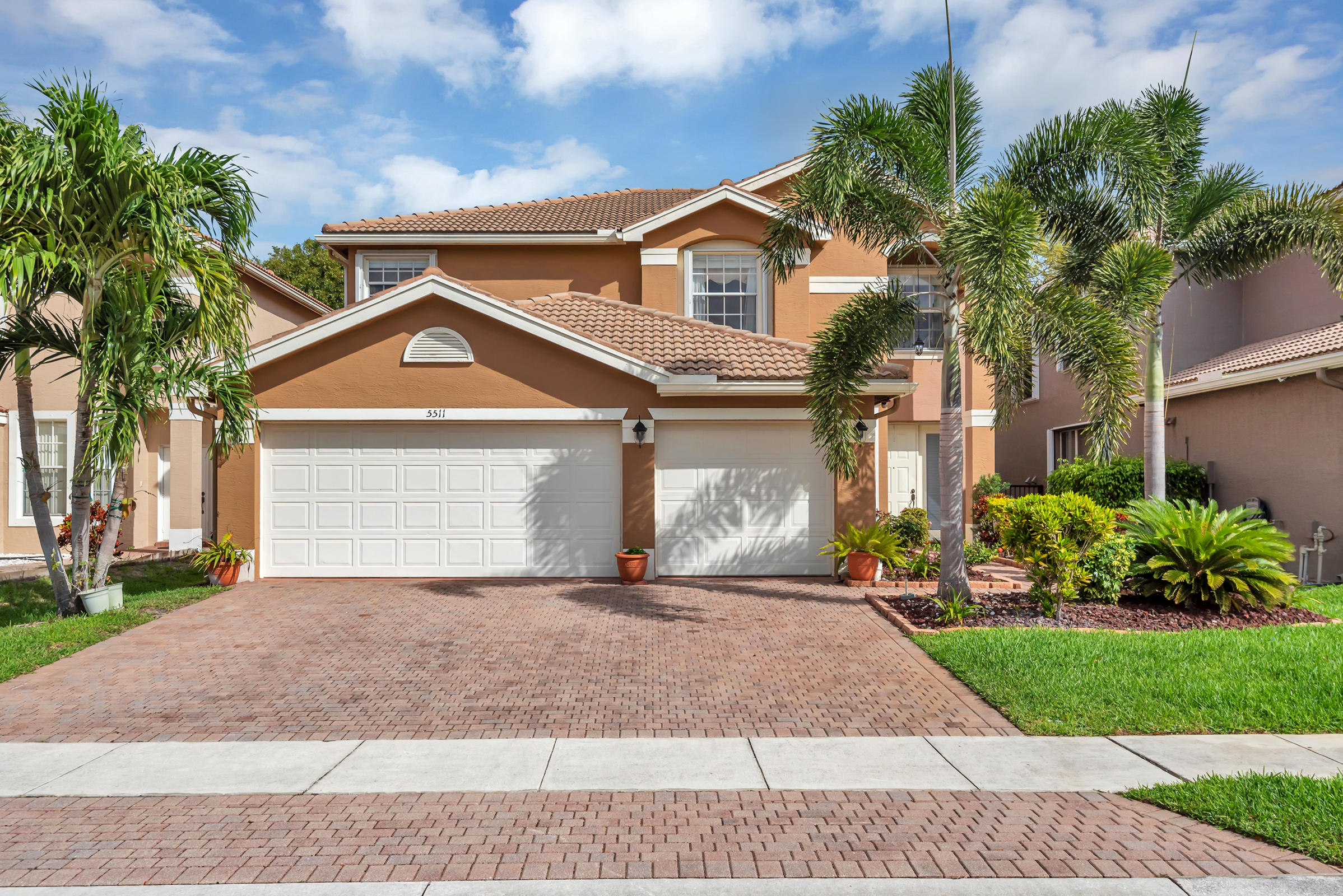 Home for sale in NAUTICA ISLES WEST 3 Greenacres Florida