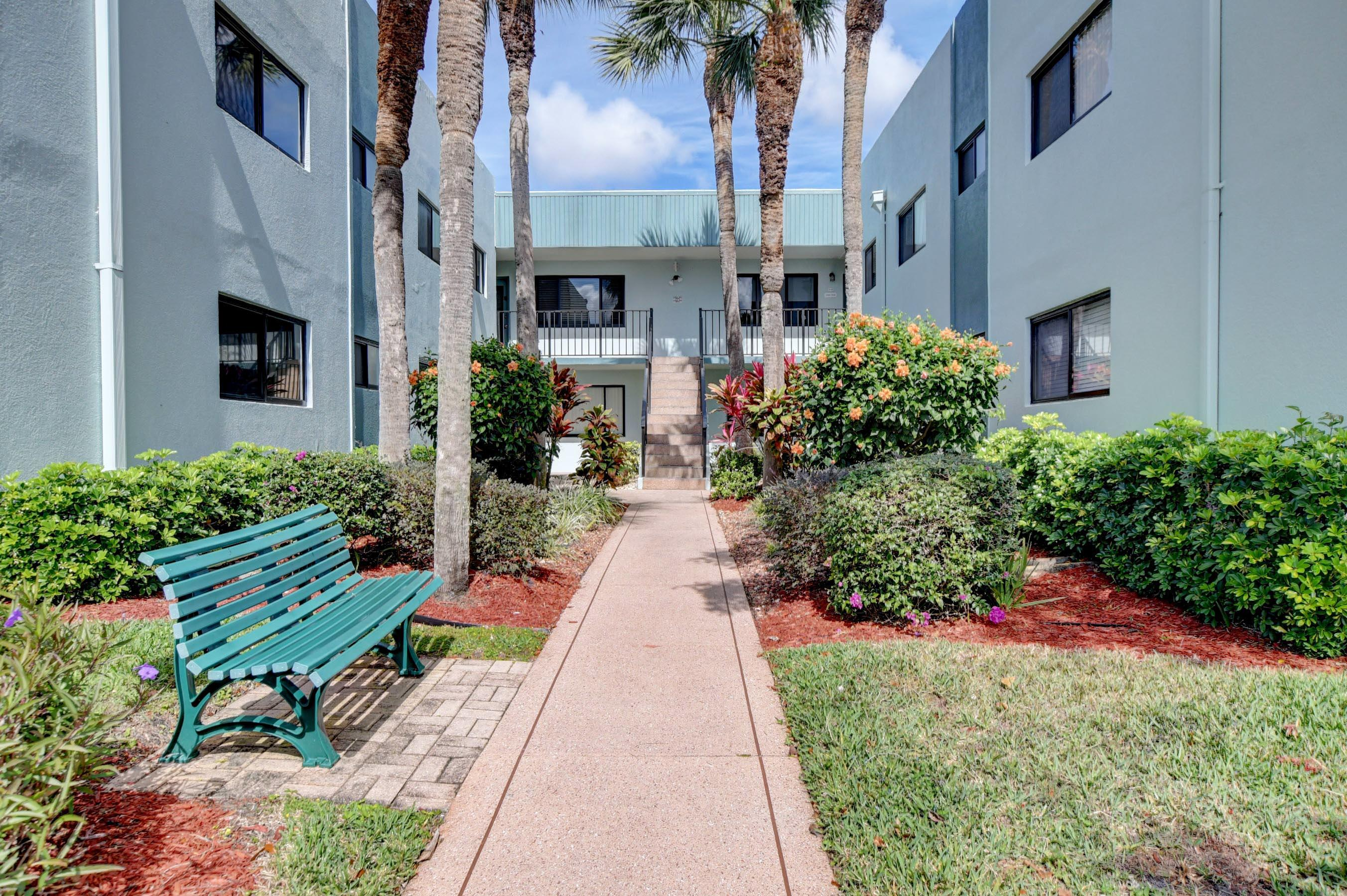 15109 Ashland Terrace 309  Delray Beach FL 33484