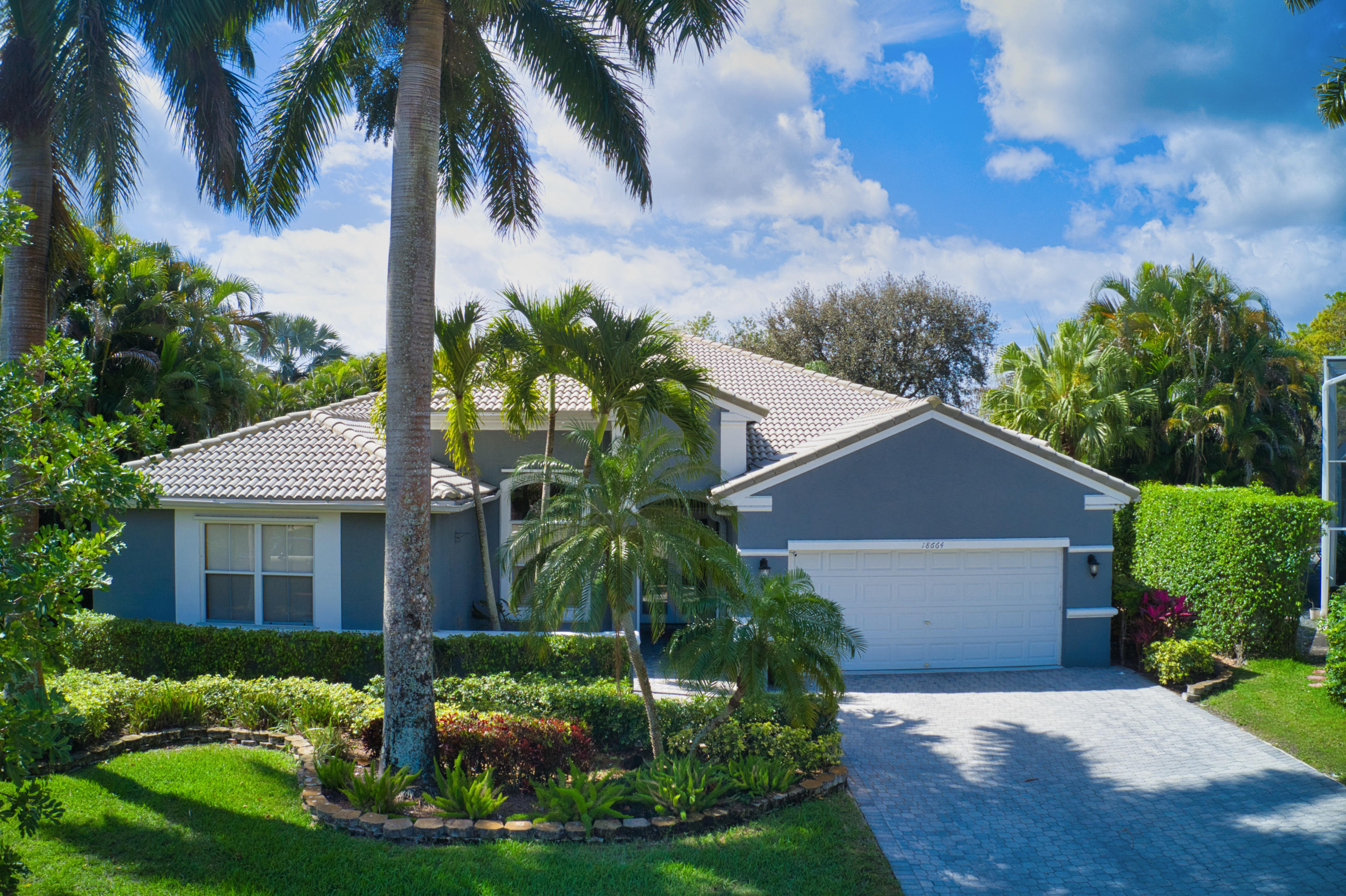 Home for sale in The Shores Boca Raton Florida