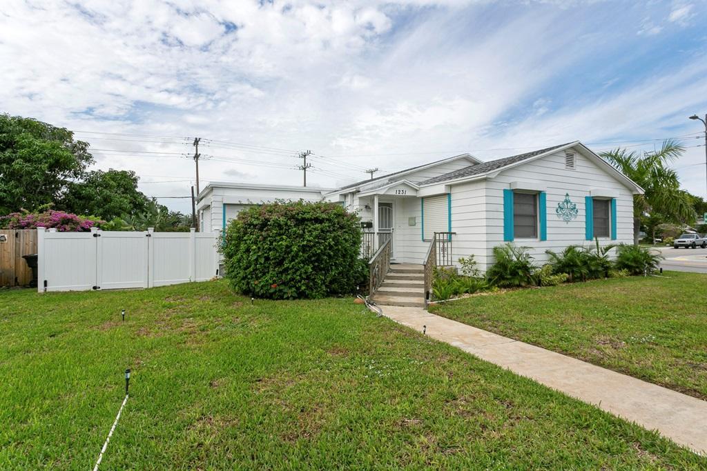 Home for sale in Lake Worth Beach Lake Worth Beach Florida