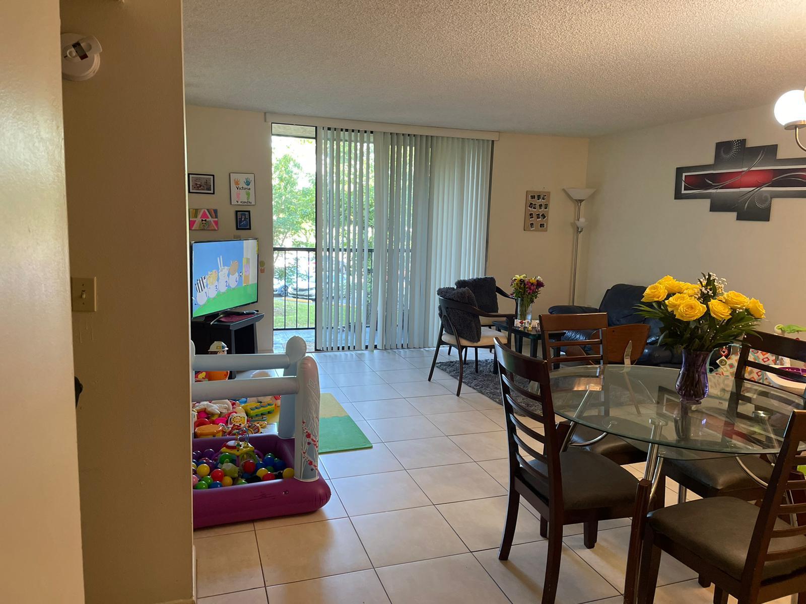8005 SW 107th Ave #222, Miami, FL, 33173