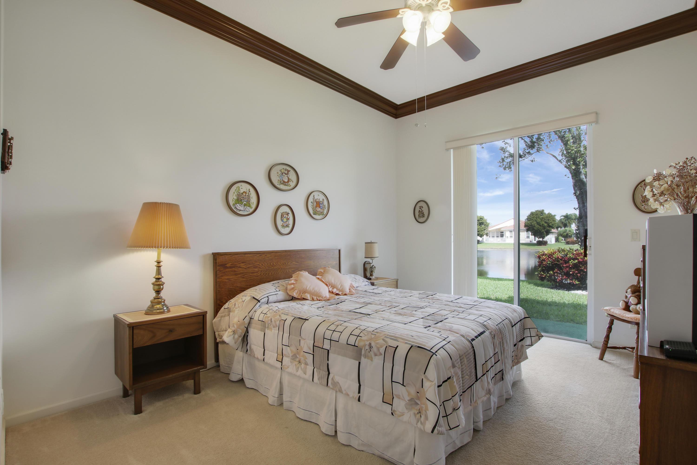 6596 Boticelli Drive Lake Worth, FL 33467 photo 26