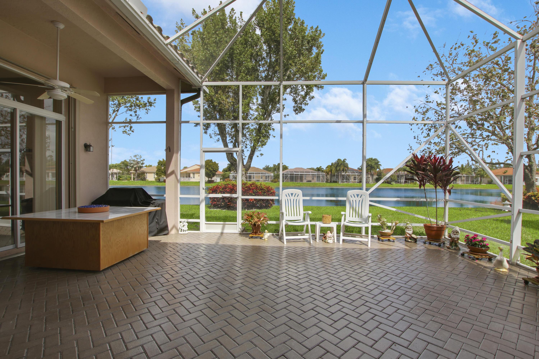 6596 Boticelli Drive Lake Worth, FL 33467 photo 30