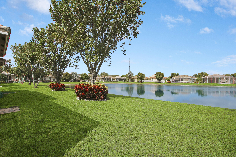6596 Boticelli Drive Lake Worth, FL 33467 photo 34
