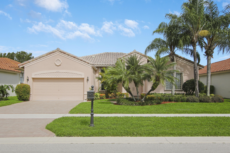 6596 Boticelli Drive Lake Worth, FL 33467 photo 2