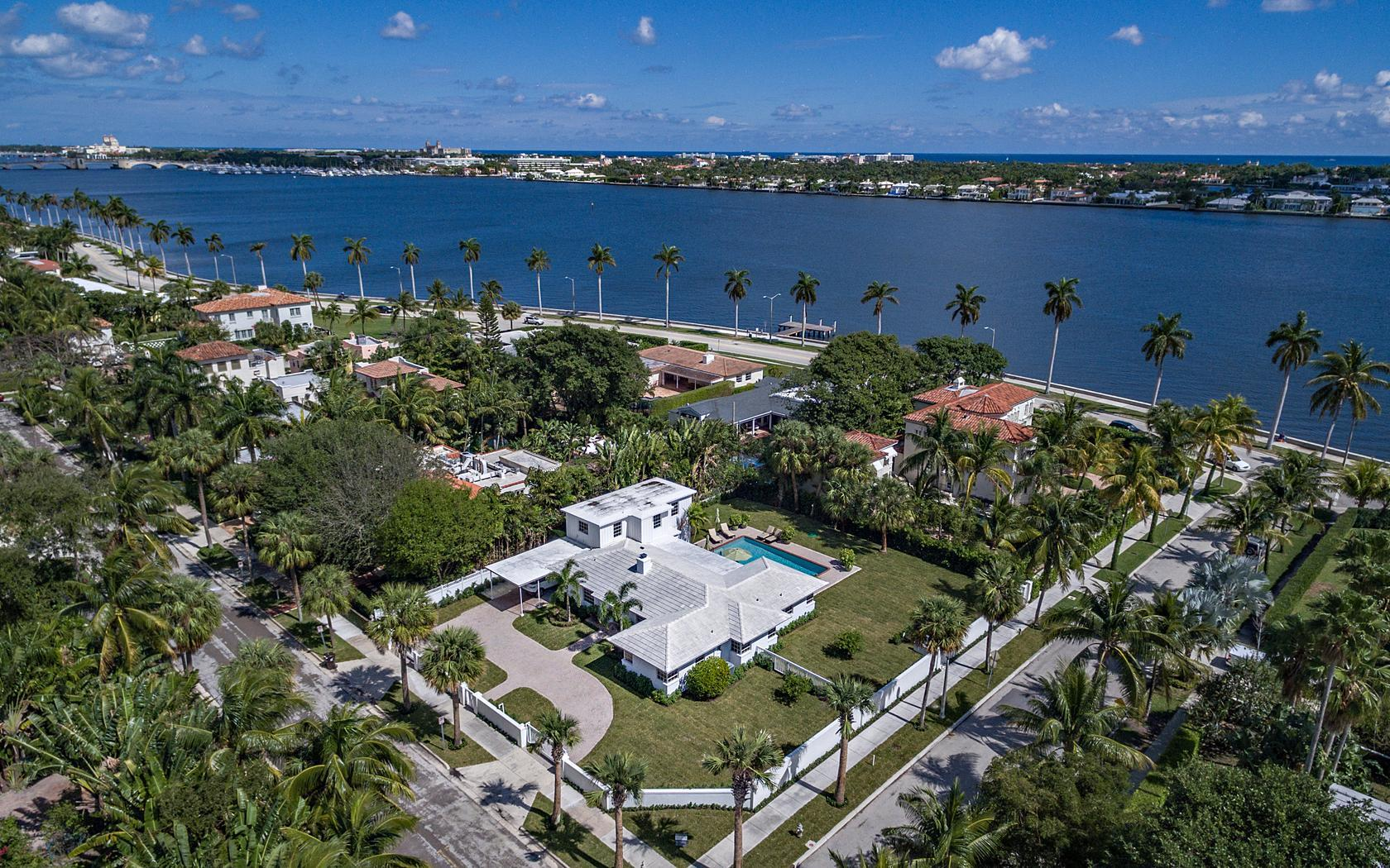 Home for sale in EL CID SECOND ADD IN West Palm Beach Florida