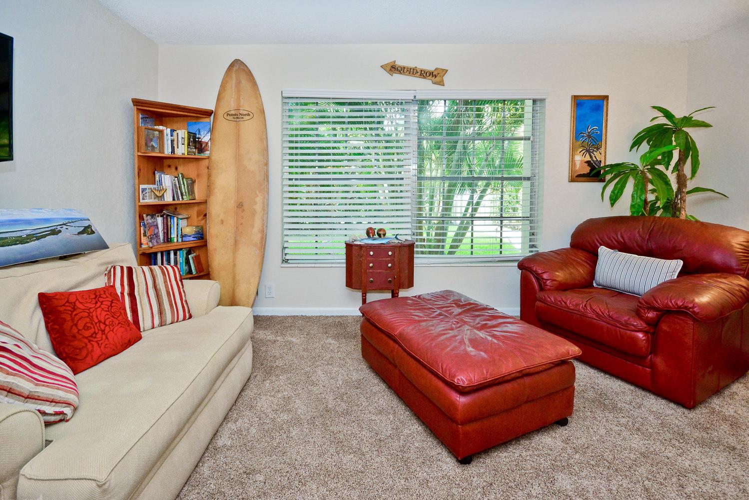 hidden key living room 2
