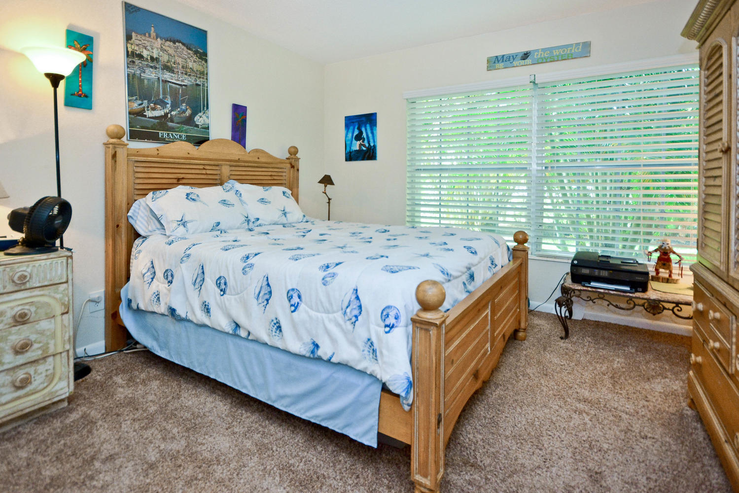 hk bedroom