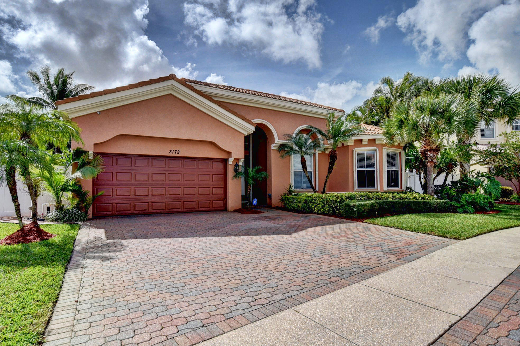 3172 Hartridge Terrace Wellington, FL 33414