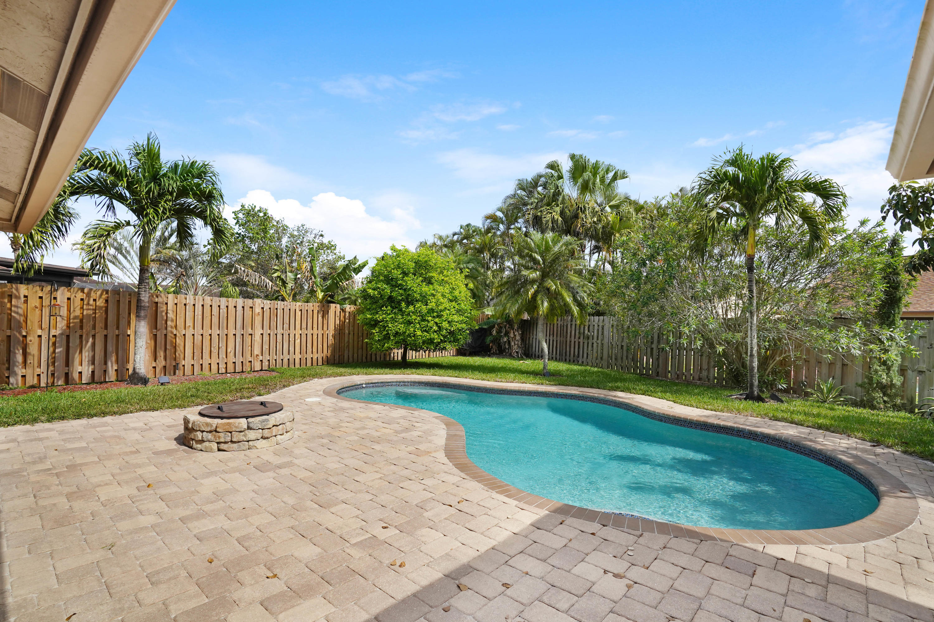 Home for sale in WOODLAND CREEK 1 Lake Worth Florida