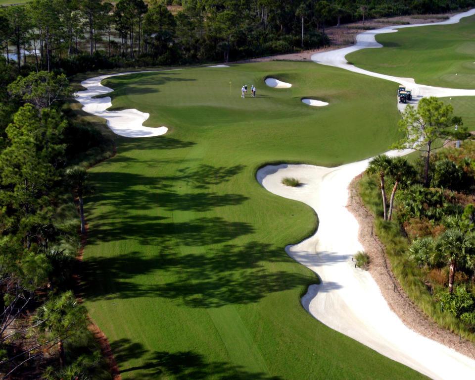 Mirasol Golf Course - Copy