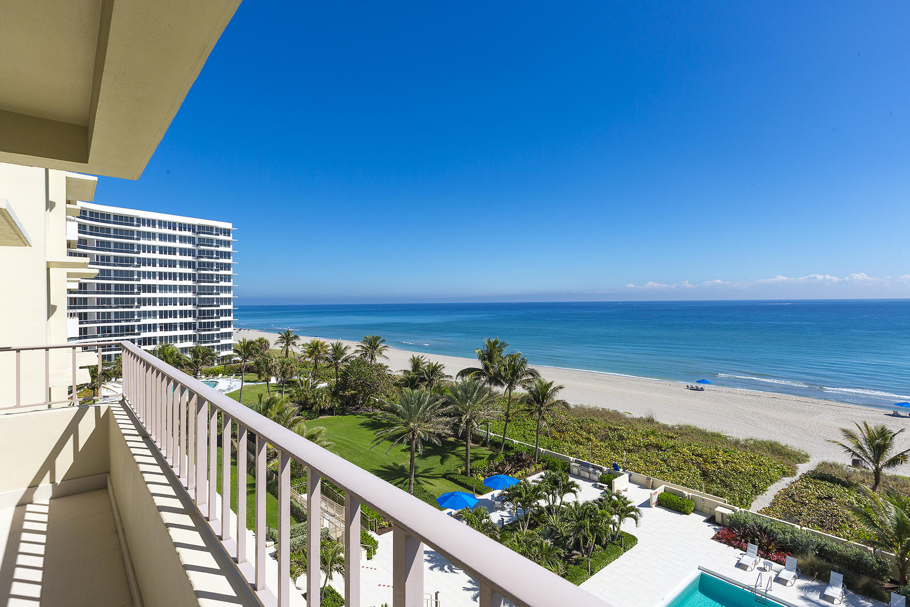 Photo of 750 S Ocean Boulevard #6s, Boca Raton, FL 33432