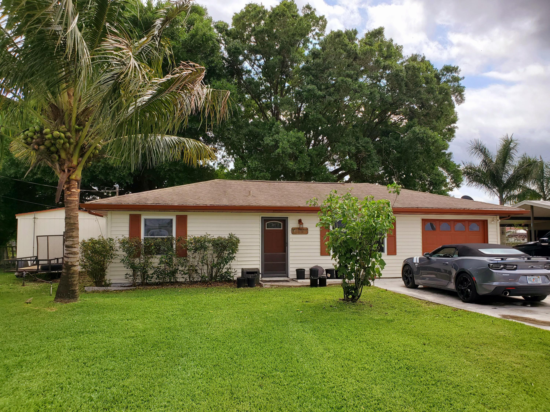 Home for sale in TREASURE ISLAND UN 08 Okeechobee Florida