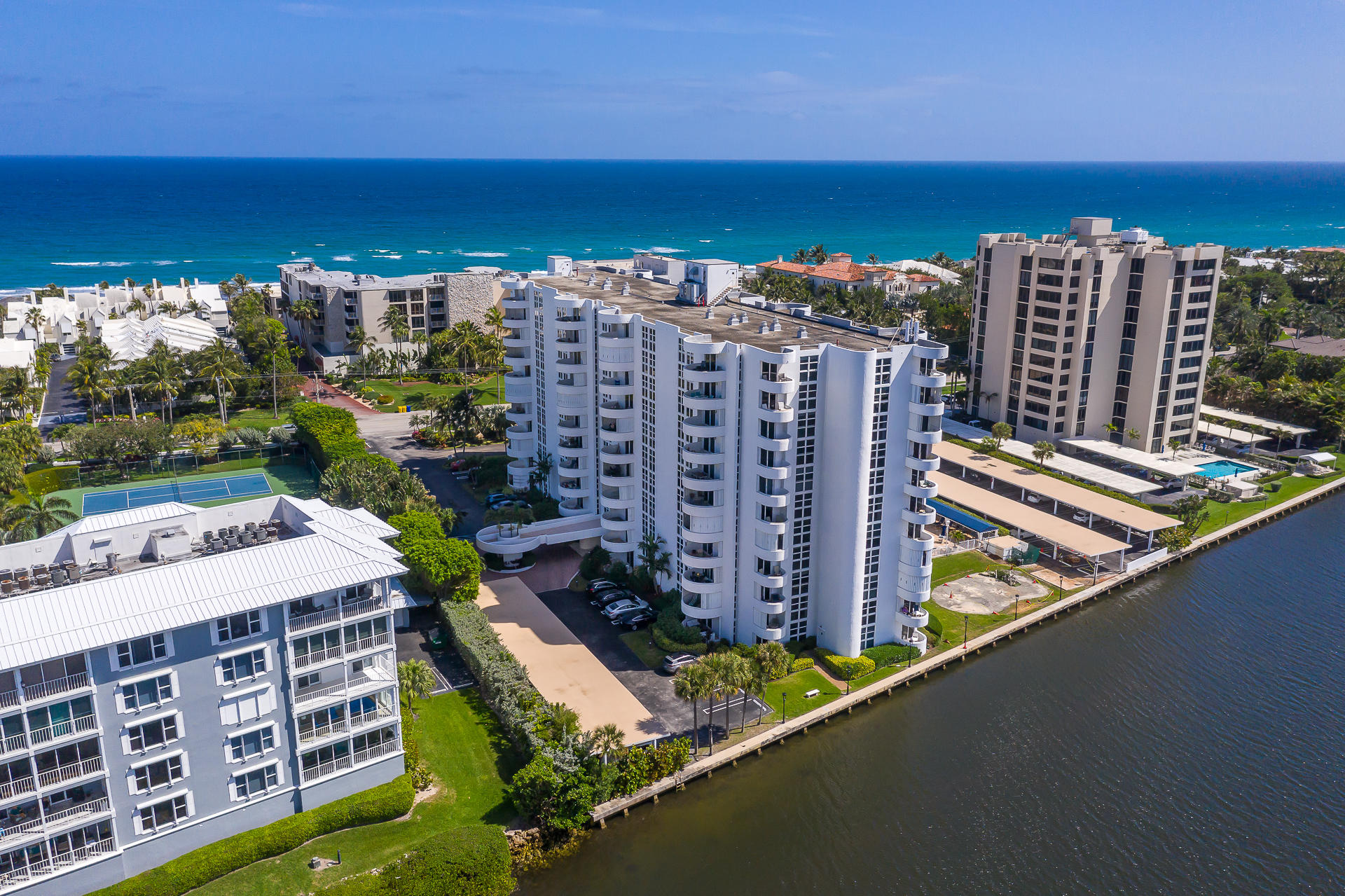 Home for sale in Coastal House Delray Beach Florida