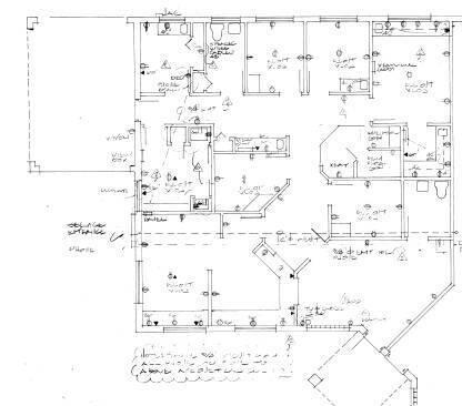 Quincy Floor plan