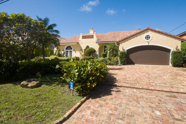Home for sale in BARCELONA ISLE Fort Lauderdale Florida