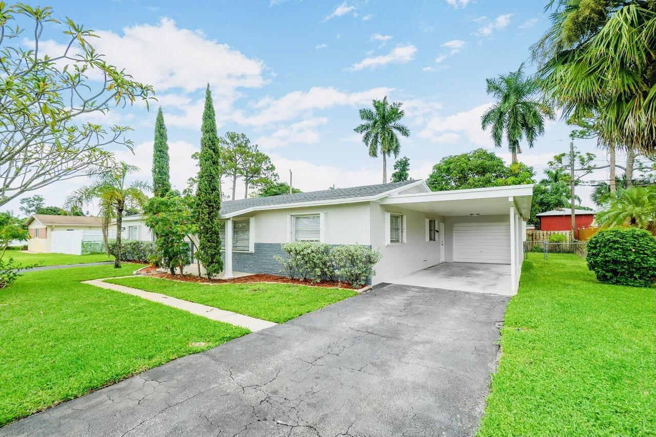 Home for sale in FOREST HILL PARK West Palm Beach Florida