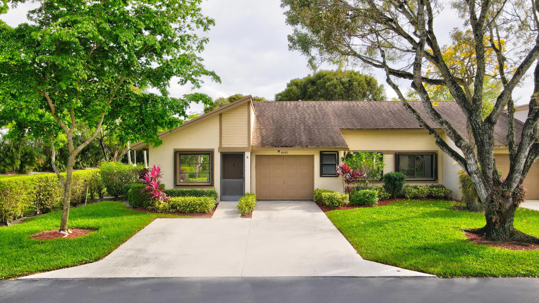 Home for sale in WHISPER WALK SEC D CONDO Boca Raton Florida
