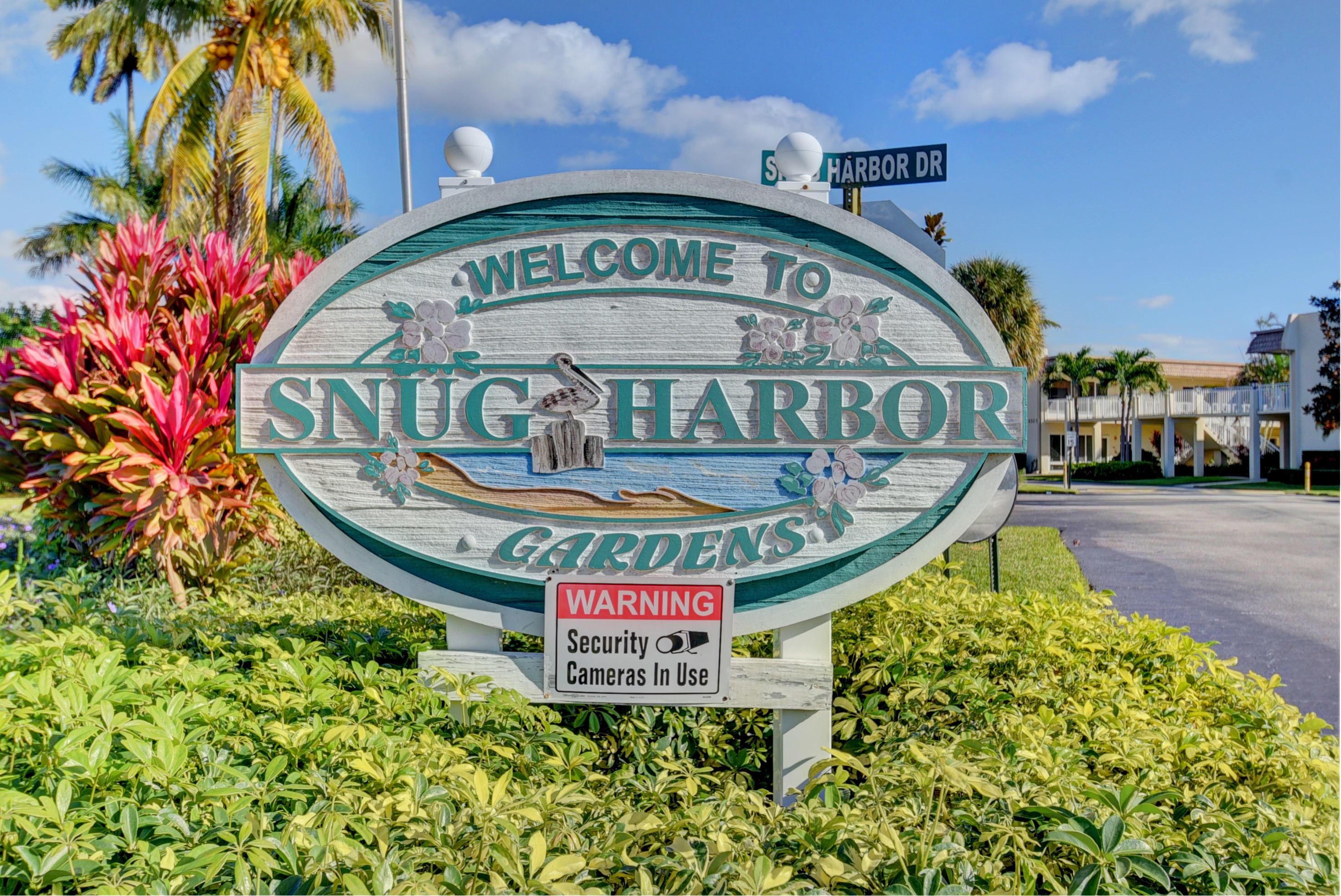 646 Snug Harbor Drive H402 Boynton Beach, FL 33435 photo 33