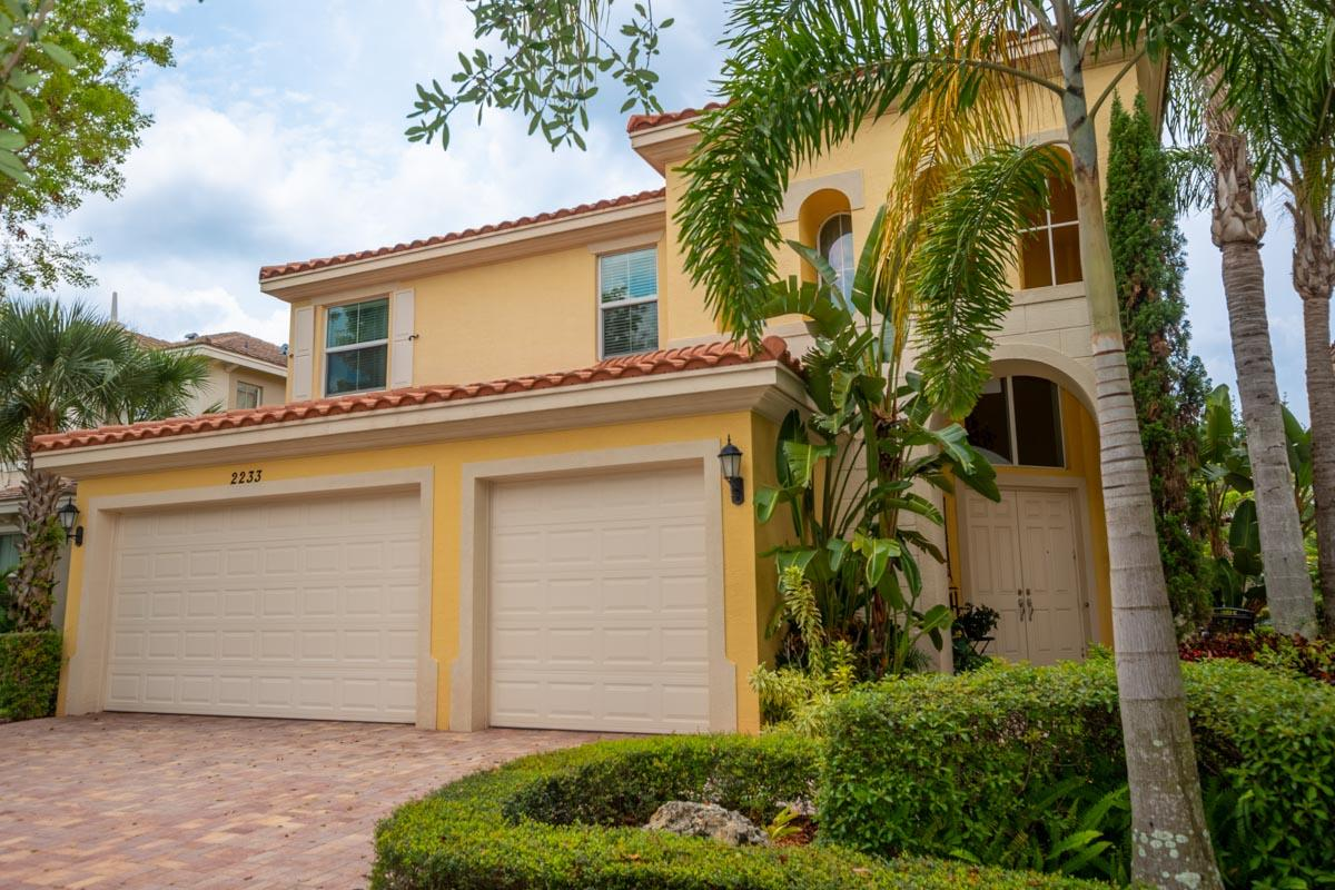 2233 Merriweather Way Wellington, FL 33414