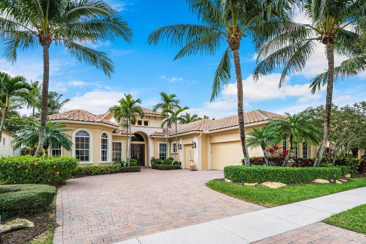 Home for sale in Ibis - Cranes Pointe West Palm Beach Florida