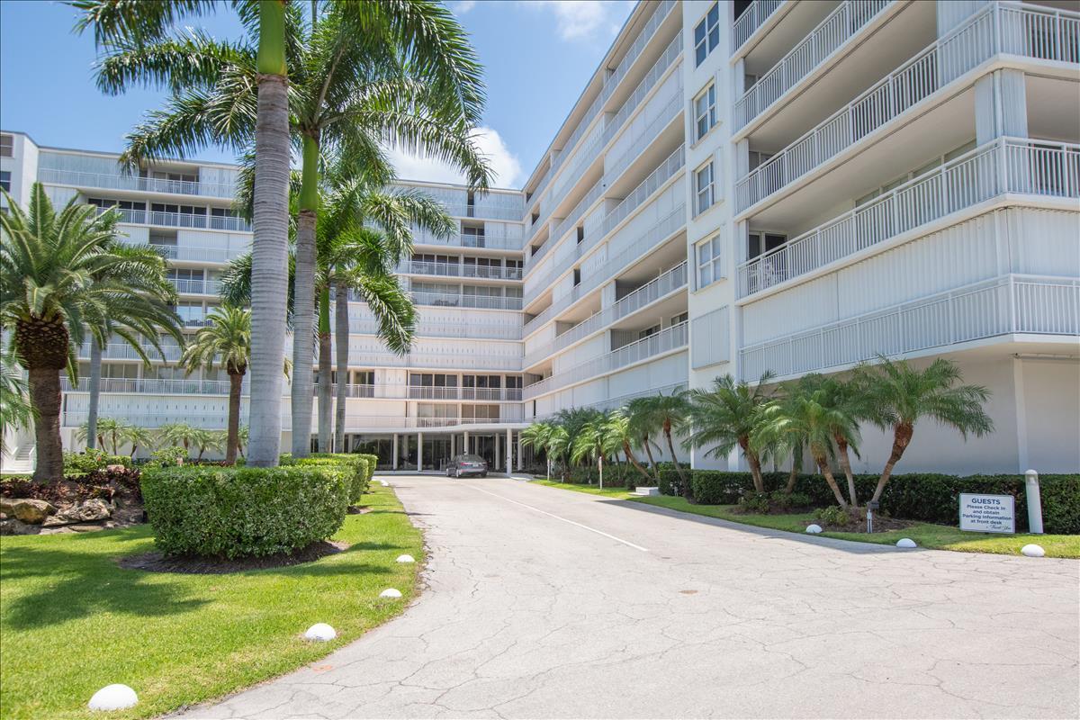 3546 S Ocean Boulevard #320 - 33480 - FL - South Palm Beach