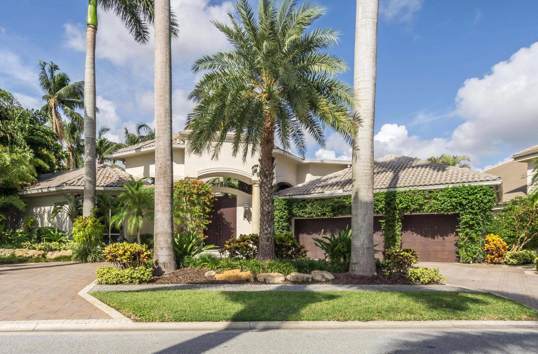 17675 Lake Estates Drive  Boca Raton, FL 33496