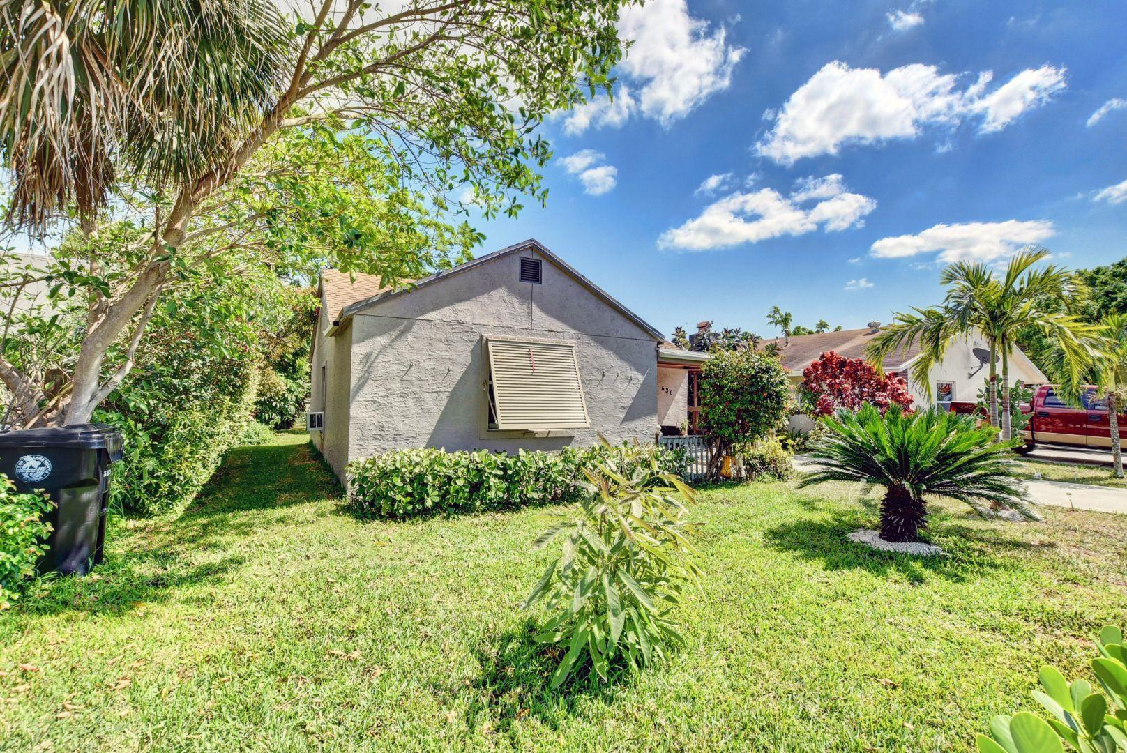 Home for sale in LAKEVIEW HEIGHTS ADD 1 Lake Worth Beach Florida