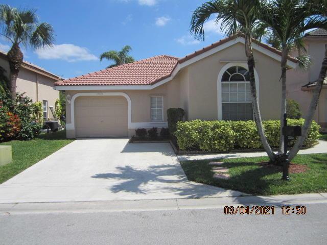 23354 Tranquil Lane Boca Raton, FL 33428