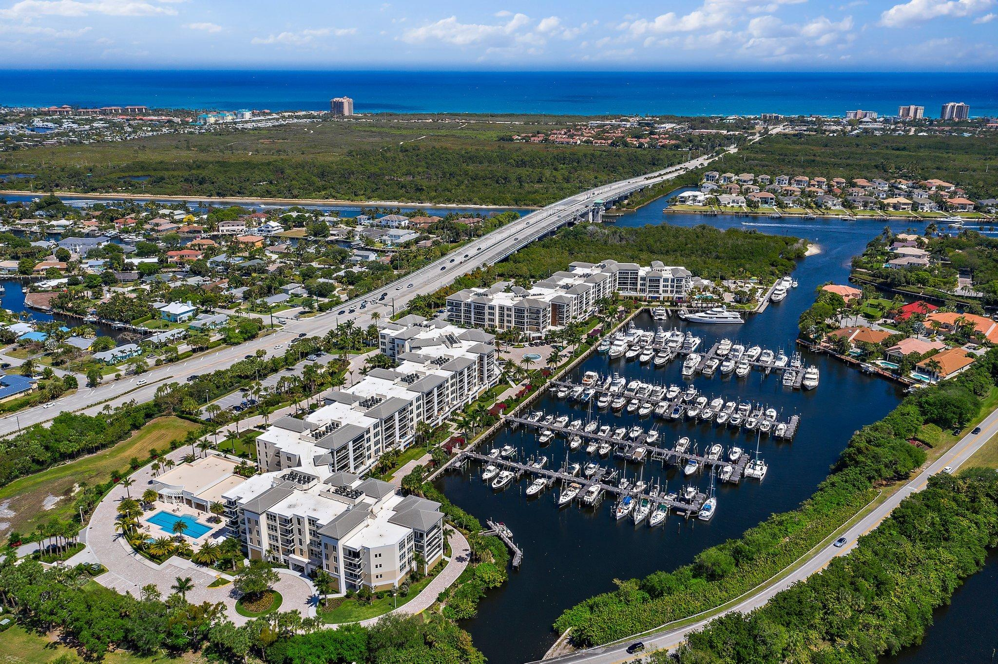 Home for sale in Azure Palm Beach Gardens Florida